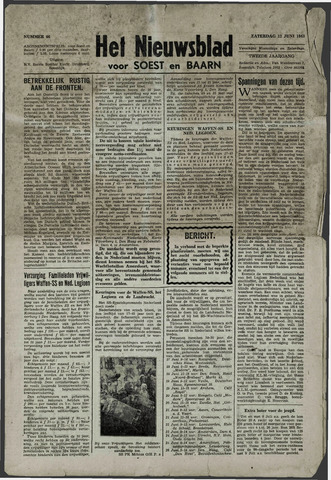 Soester Courant 1943-06-12