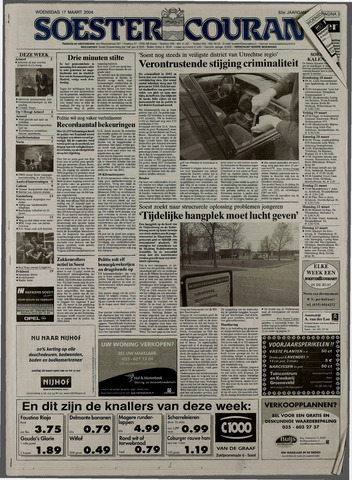 Soester Courant 2004-03-17