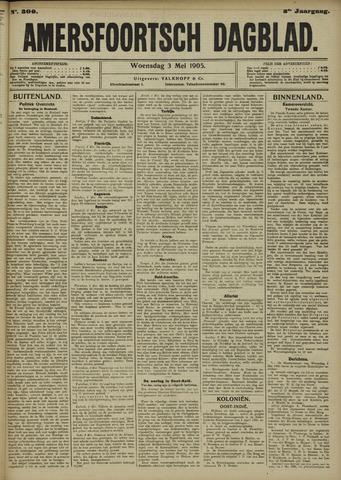 Amersfoortsch Dagblad 1905-05-03