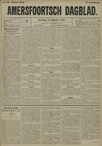 Amersfoortsch Dagblad 1908-08-22