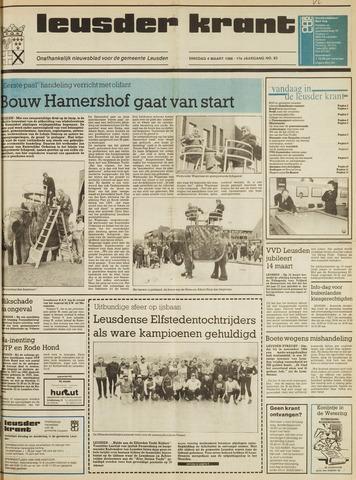 Leusder Krant 1986-03-04