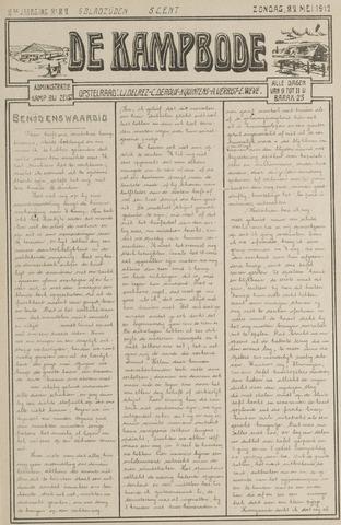 De Kampbode 1917-05-27