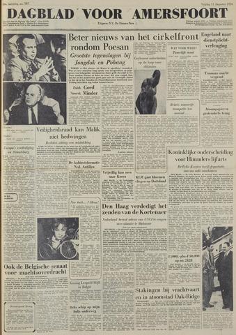Dagblad voor Amersfoort 1950-08-11
