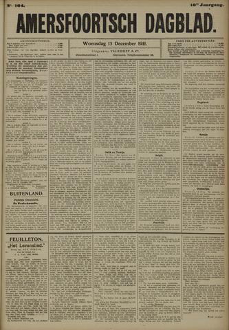 Amersfoortsch Dagblad 1911-12-13