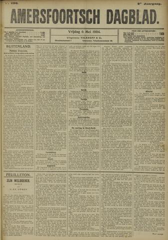 Amersfoortsch Dagblad 1904-05-06