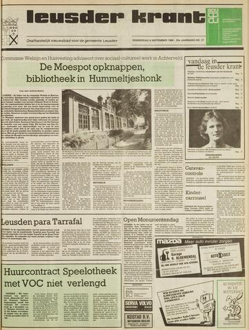Leusder Krant 1988-09-08