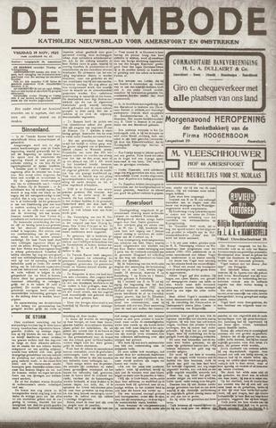 De Eembode 1920-11-19