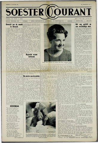 Soester Courant 1963-01-18