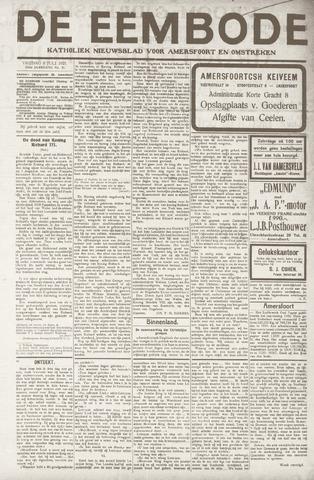 De Eembode 1921-07-08
