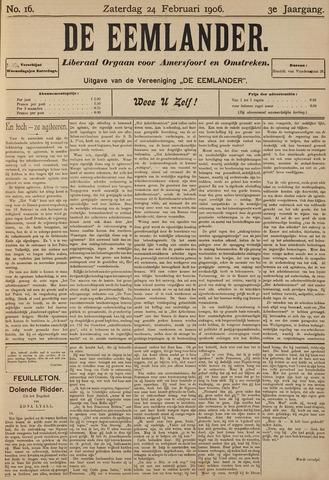 De Eemlander 1906-02-24