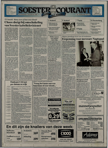 Soester Courant 1997-08-06