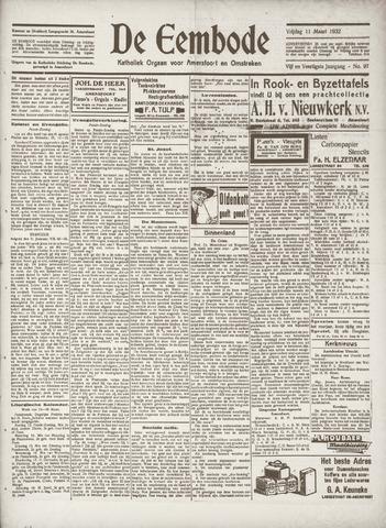 De Eembode 1932-03-11