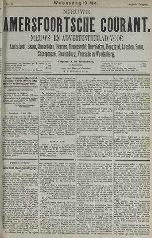 Nieuwe Amersfoortsche Courant 1880-05-19