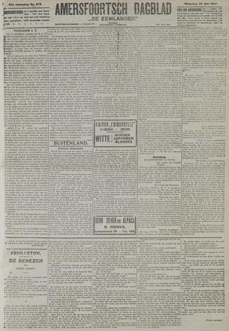 Amersfoortsch Dagblad / De Eemlander 1922-05-22