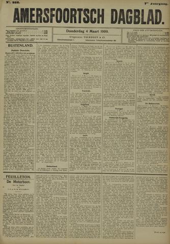 Amersfoortsch Dagblad 1909-03-04