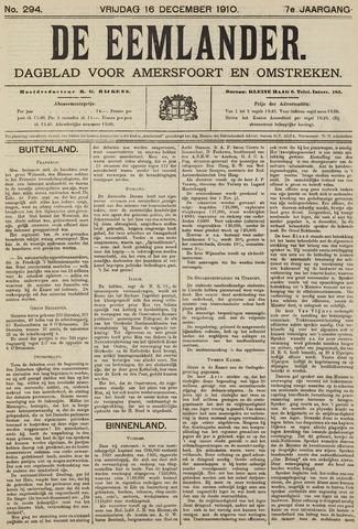De Eemlander 1910-12-16