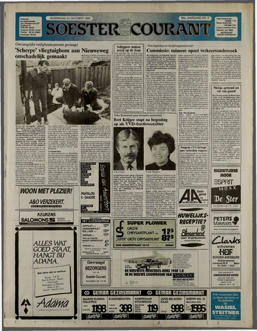 Soester Courant 1990-10-24