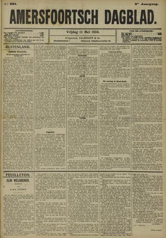 Amersfoortsch Dagblad 1904-05-13