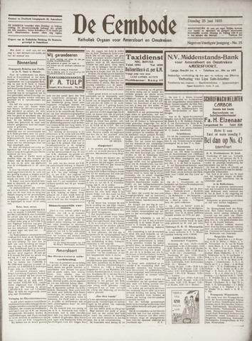 De Eembode 1935-06-25