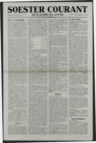 Soester Courant 1949-10-25