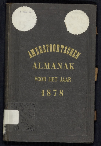 Adresboeken Amersfoort 1878