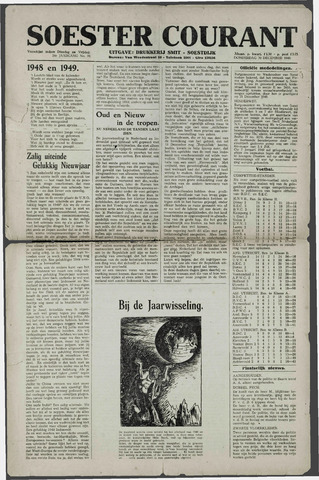 Soester Courant 1948-12-30