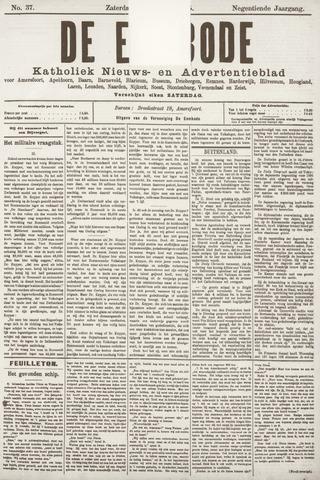 De Eembode 1905-12-09
