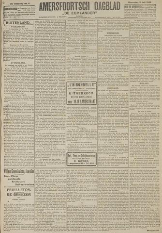 Amersfoortsch Dagblad / De Eemlander 1922-07-05