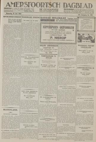 Amersfoortsch Dagblad / De Eemlander 1929-06-19