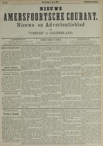 Nieuwe Amersfoortsche Courant 1887-06-08