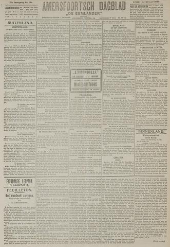 Amersfoortsch Dagblad / De Eemlander 1923-02-16