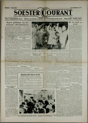 Soester Courant 1965-06-01