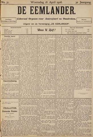 De Eemlander 1906-04-18