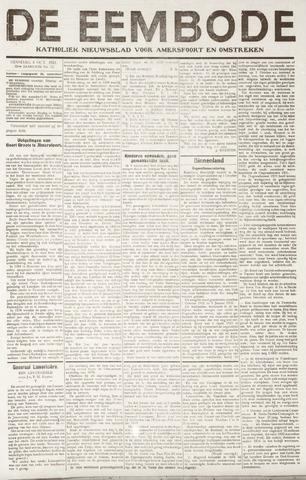De Eembode 1921-10-04