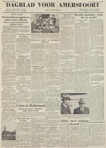 Dagblad voor Amersfoort 1948-10-15