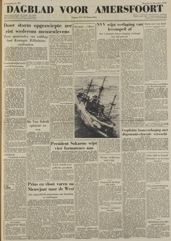 Dagblad voor Amersfoort 1949-12-19