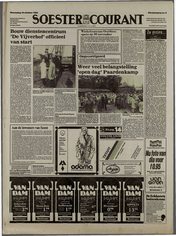 Soester Courant 1983-10-19