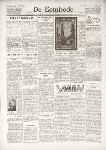 De Eembode 1941-06-27