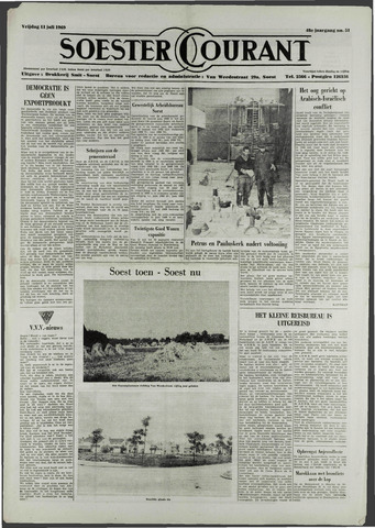 Soester Courant 1969-07-11