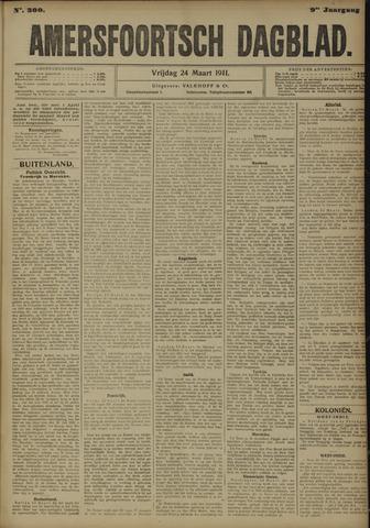 Amersfoortsch Dagblad 1911-03-24