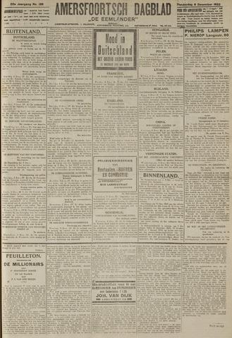 Amersfoortsch Dagblad / De Eemlander 1923-12-06