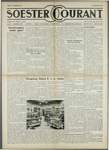 Soester Courant 1959-12-04