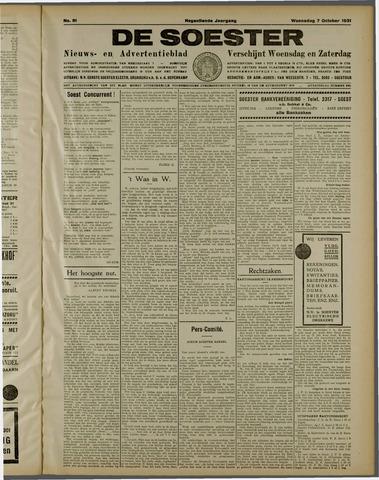 De Soester 1931-10-07