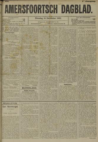 Amersfoortsch Dagblad 1902-12-16