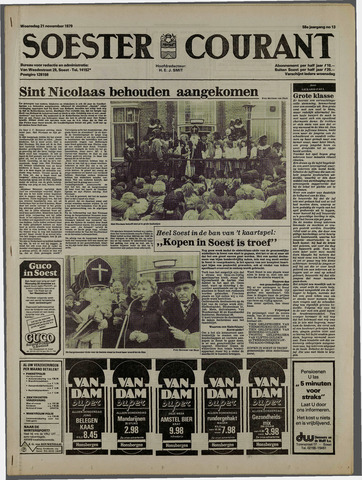 Soester Courant 1979-11-21