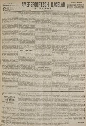 Amersfoortsch Dagblad / De Eemlander 1919-05-06