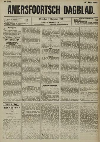 Amersfoortsch Dagblad 1904-10-11