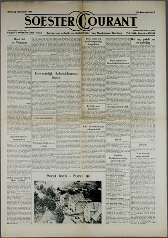 Soester Courant 1967-01-10