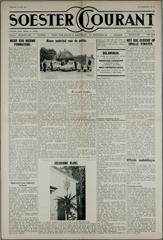 Soester Courant 1963-07-19