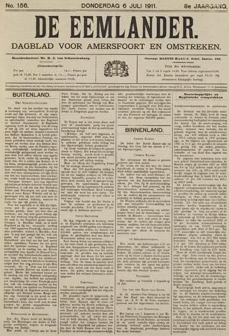 De Eemlander 1911-07-06